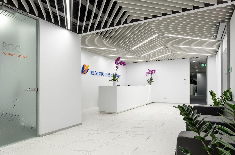 РГК Региональная Газовая Компания (2)
